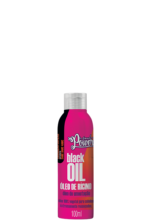 BLACK OIL 100ML