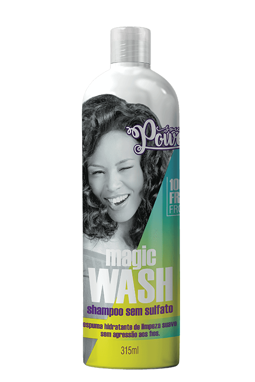 MAGIC WASH 315ml