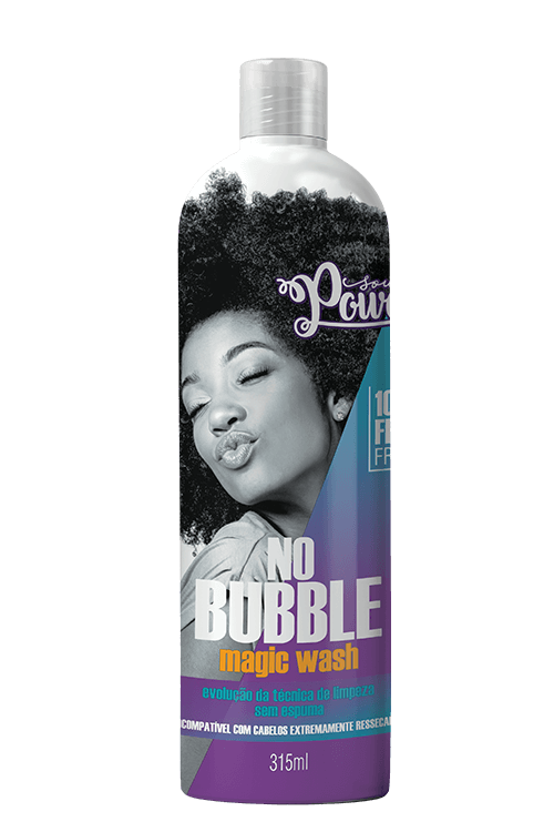 NO BUBBLE 315ml