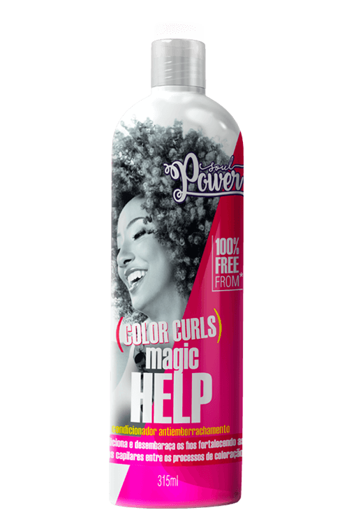 COLOR CURLS MAGIC HELP 315ML