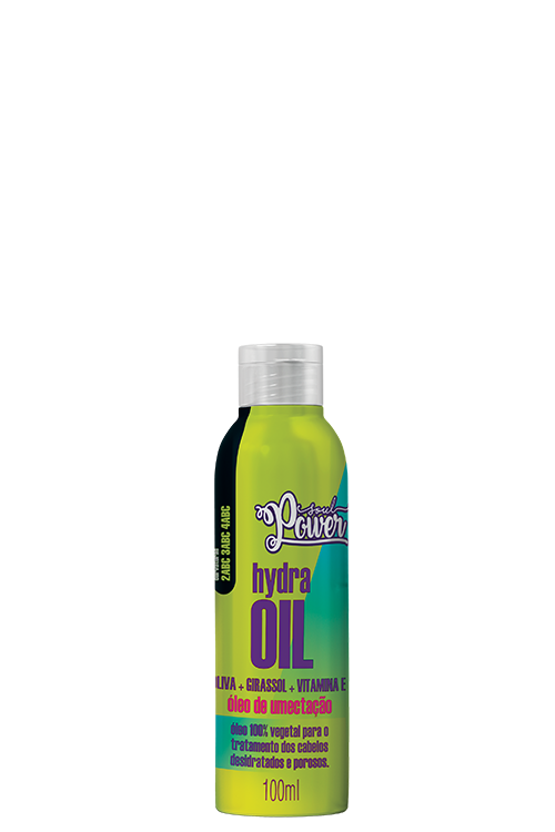 HYDRA OIL 100ml