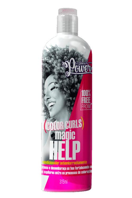 COLOR CURLS MAGIC HELP 315ML
